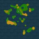 War on the Isle