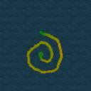 Long Spiral Way