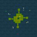 Deathmatch Lava Blast