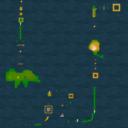 Leaf Island