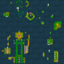 Treacherous Ghosts(5v3)