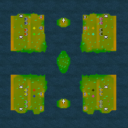 Two Colonies (8p)