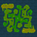 Emerald Forest 4p
