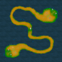 Two-Headed Snake