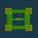 Four Fortresses