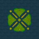 Triangle Isles