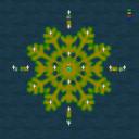 Snowflake 2 (FFA/TEAM)